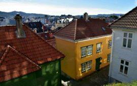 Bergen Tourist Attractions