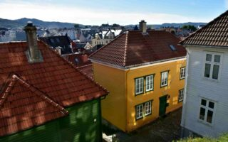 Bergen Tourist Attractions