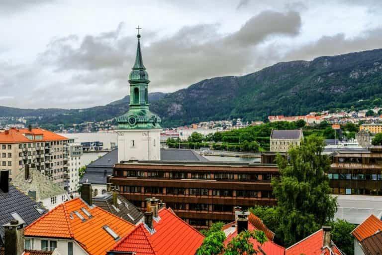 Nykirken-Church-Bergen