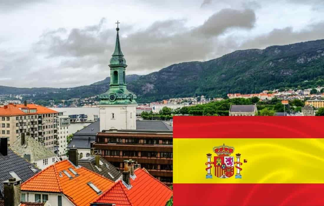 Free Tour Bergen en Español