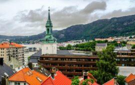 City of Bergen
