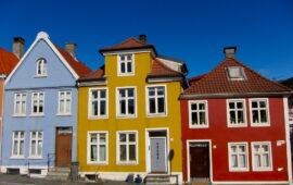 Visit Bergen, NORWAY