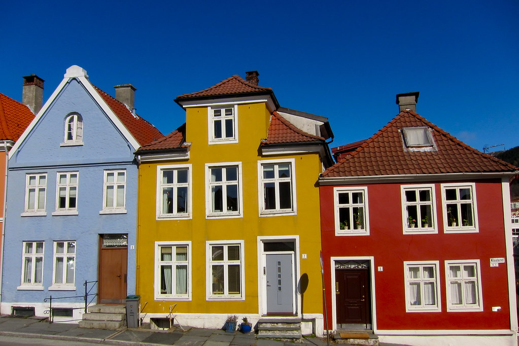 The Klosteret Bergen